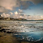 An Corran, Skye by Newhaven