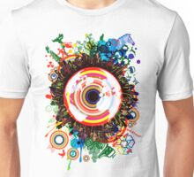 The_World Unisex T-Shirt