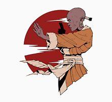 Shaolin Monk Unisex T-Shirt