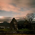 Dunvegan, Skye by Newhaven