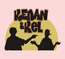 Kenan & Kel Kids Clothes