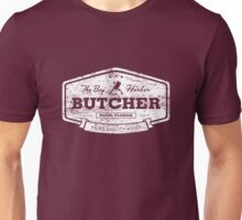 The Bay Harbor Butcher (worn look) Unisex T-Shirt