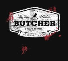The Bay Harbor Butcher (gore version) T-Shirt