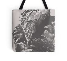 The Royal Jester Tote Bag