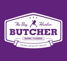 The Bay Harbor Butcher by KRDesign