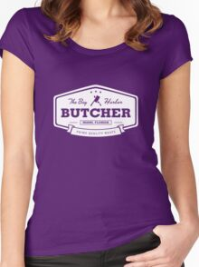 The Bay Harbor Butcher Women's Fitted Scoop T-Shirt