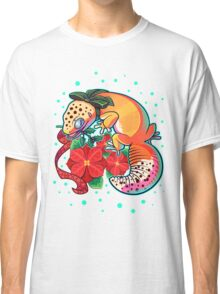 Holly Gecko Classic T-Shirt