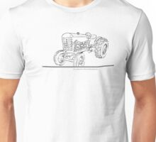 withnail tractor Unisex T-Shirt
