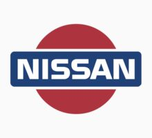 Retro Nissan by Cat Games Inc