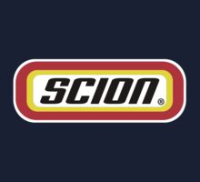 Scion - match_style by TheGearbox