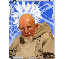 Confused by faith iPad Case/Skin