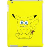 Pika Bob iPad Case/Skin