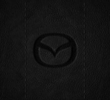 Mazda - dark leather by TheGearbox