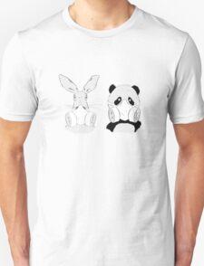 Animal Instinct T-Shirt