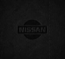 Nissan - dark leather by TheGearbox