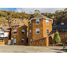 Penny Royal, Launceston, Tasmania, Australia Photographic Print