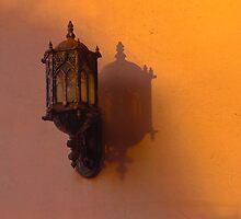 and the light came... by jhawa