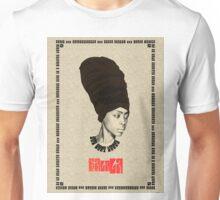 Erykah Badu Unisex T-Shirt