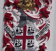 Coat of Arms, Portland Bill, Dorset by TheShutterbugsG