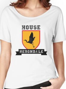 House Herondale Women's Relaxed Fit T-Shirt