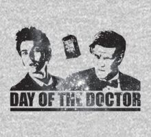 Day of the Doctor - Stars by gofreshfeelgood