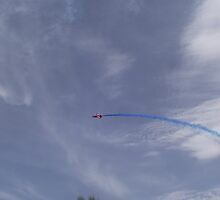 Red Arrows - Six by TheShutterbugsG