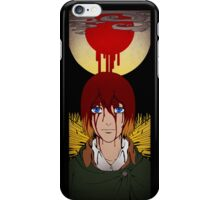 Armin iPhone Case/Skin