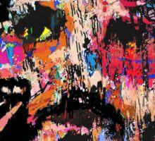 Mild Hallucination Sticker