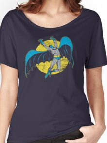 Nocturnal Song (w/out Text) Women's Relaxed Fit T-Shirt