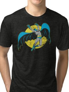 Nocturnal Song (w/out Text) Tri-blend T-Shirt