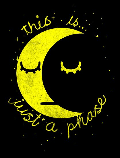 This Is Just A Phase by Jonah Block