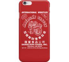 American Dragon Sriracha Phone Case iPhone Case/Skin