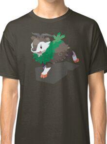 Cutout Skiddo Classic T-Shirt