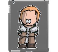 Anders chibi iPad Case/Skin