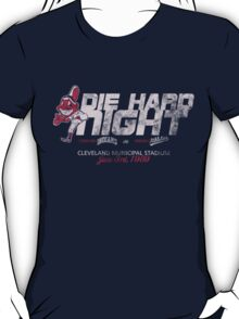 Die Hard Night T-Shirt