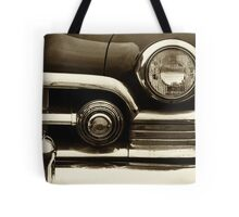 Cadillac Lights Tote Bag