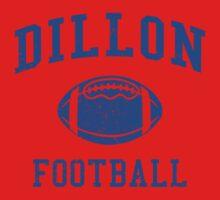 Dillon Football Kids Clothes
