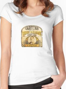 Carter's Quick Release Women's Fitted Scoop T-Shirt
