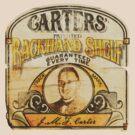 Carter's Backhand Shelf by ironsightdesign