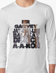 Key & Peele Substitute Teacher Long Sleeve T-Shirt