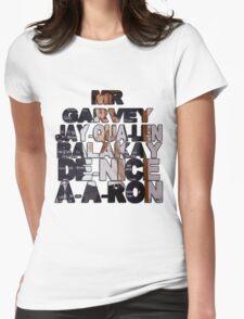 Key & Peele Substitute Teacher Womens Fitted T-Shirt