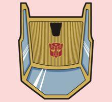 Transformers - Sunstreaker Baby Tee