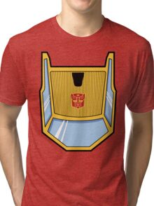 Transformers - Sunstreaker Tri-blend T-Shirt