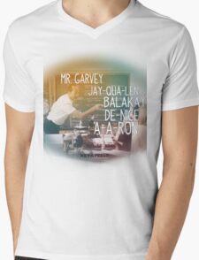 Key & Peele Substitute Teacher Mr Garvey Mens V-Neck T-Shirt
