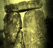 Stonehenge by LotusFlames