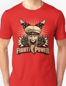 Fight the Power! T-Shirt