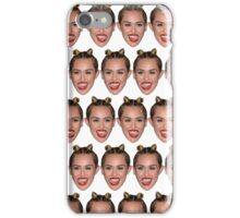 Yeah, that's it iPhone Case/Skin