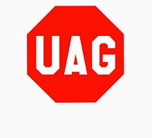 UAG Stop Codon Sign Unisex T-Shirt