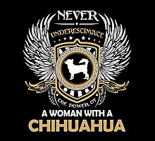 Love Chihuahua by bestdesignsever