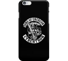 Sons of Energon iPhone Case/Skin